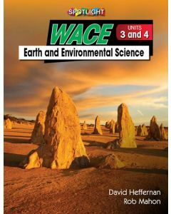 Spotlight WACE Earth & Environmental Units 3 & 4