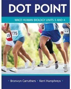 Dot Point WACE Human Biology Units 3&4