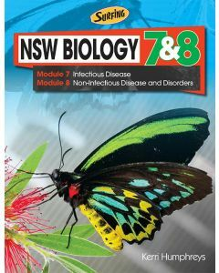 Surfing NSW Biology Modules 7 & 8