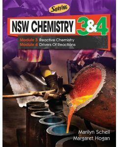 Surfing NSW Chemistry Modules 3-4