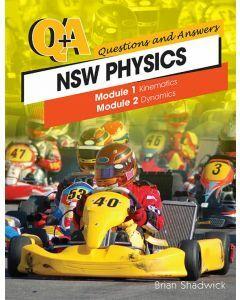 NSW Q & A Physics Modules 1-2