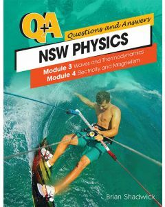 NSW Q & A Physics Modules 3-4