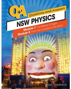 NSW Q & A Physics Modules 7-8