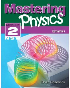 Mastering Physics NSW Module 2: Dynamics