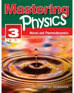 Mastering Physics NSW Module 3: Waves and Thermodynamics