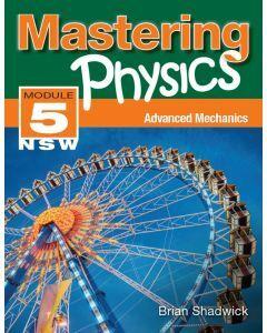 Mastering Physics NSW Module 5: Advanced Mechanics