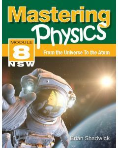 Mastering Physics NSW Module 8: From the Universe to the Atom