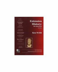 Extension History: The Historians