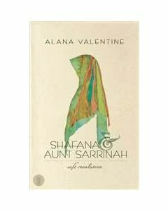Shafana and Aunt Sarrinah