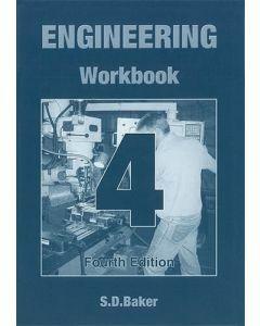 Engineering Workbook 4 4e