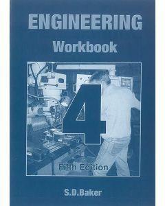 Engineering Workbook 4 5e
