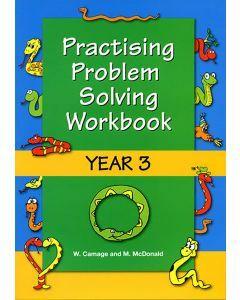 Practising Problem Solving Workbook Year 3