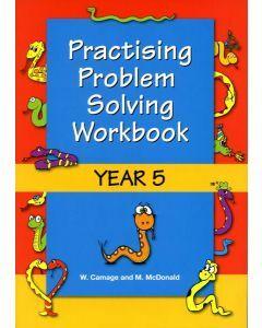 Practising Problem Solving Workbook Year 5