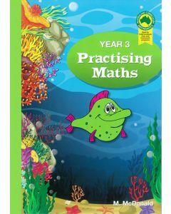 Year 3 Practising Maths
