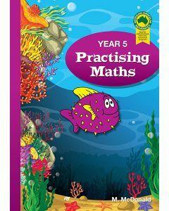 Year 5 Practising Maths