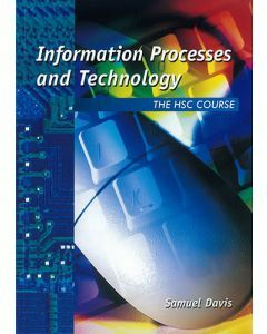 Information Processes & Technology HSC Course
