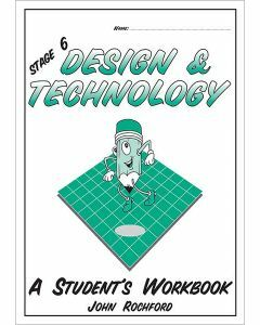Stage 6 Design & Technology: A Student's Workbook