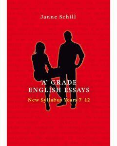 'A' Grade English Essays