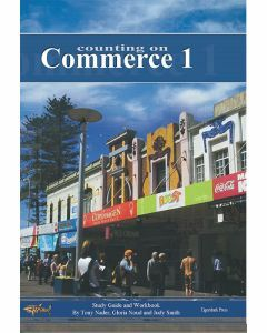 Counting on Commerce 1 Student Workbook
