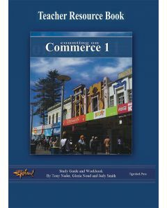 Counting on Commerce Book 1 Teacher's Manual