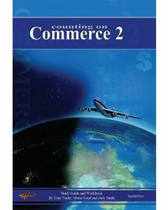Counting on Commerce 2 Student Workbook