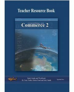 Counting on Commerce Book 2 Teacher's Manual