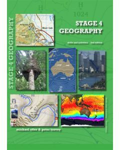 Stage 4 Mandatory Geography Skills & Activities