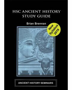 HSC Ancient History Study Guide (2019 Syllabus)