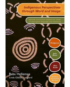 Indigenous Perspectives Through Word and Text
