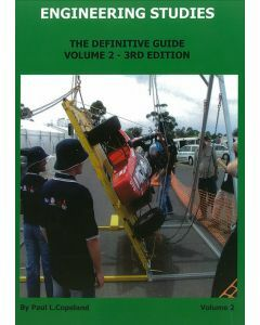 Engineering Studies: The Definitive Guide Volume 2 (3ed)