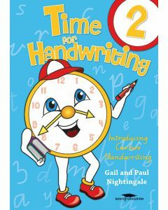 Time for Handwriting Queensland 2
