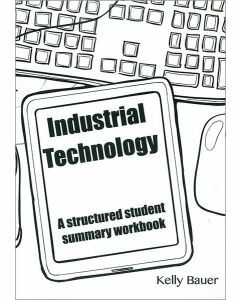 Industrial Technology Multimedia: A Structured Student Summary Workbook 2ed