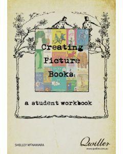 Creating Picture Books Print Workbook
