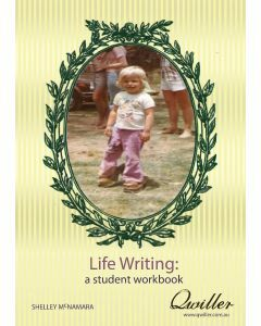 Life Writing Print Workbook