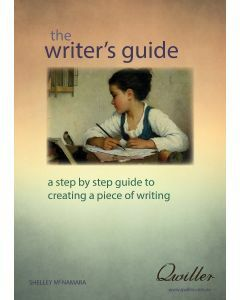 The Writer's Guide Print Workbook