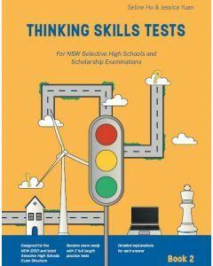 Thinking Skills Tests Book 2