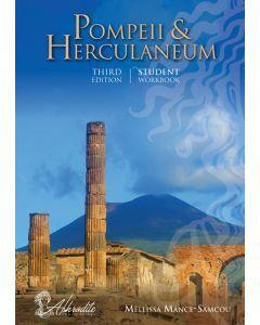 Pompeii & Herculaneum Student Workbook 3rd edition