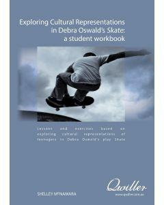 Exploring Cultural Representations in Debra Oswald's Skate Print Workbook