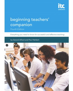 Beginning Teachers' Companion 4e