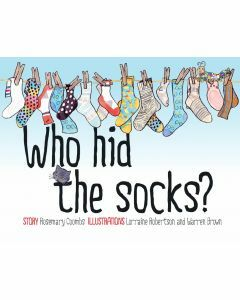 Who Hid the Socks?