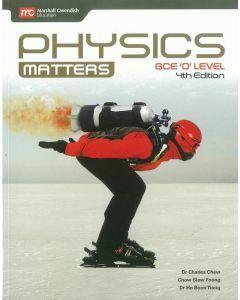 Physics Matters Textbook GCE O Level 4ed