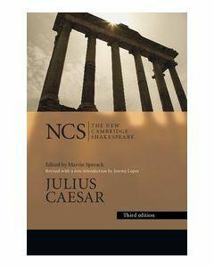Julius Caesar 3e (New Cambridge Shakespeare)