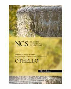 Othello New Cambridge Shakespeare (3rd Edition)