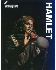 Hamlet Cambridge School Shakespeare