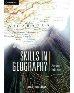 Skills in Geography - 2nd Edition (Print & PDF Textbook)