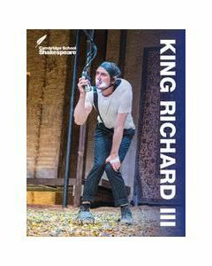 King Richard III Cambridge School Shakespeare 3ed