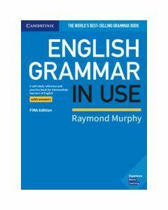 English Grammar in Use 5e