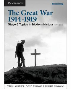 The Great War 1914-1919 Fourth Edition (print and digital)