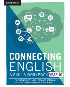 Connecting English: A Skills Workbook Year 10 (print & digital)