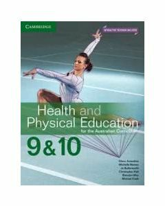 Health and Physical Education for the Australian Curriculum Years 9&10 (print and digital)